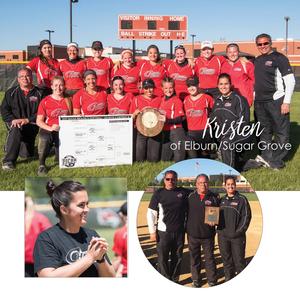 Coach Moms, Glancer Magazine, Mid March 2018