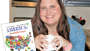 LITERARY LOCAL | Mother of Down Syndrome Child Promotes Inclusion In the Literary World