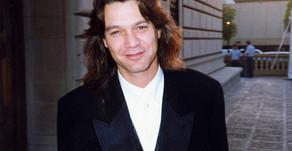 EDDIE VAN HALEN DEAD | Iconic Rocker Passes Away at Age 65