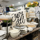 BOUTIQUE EXPANSION   Glen Ellyn Shop to Open Third Store in Downtown Hinsdale this May