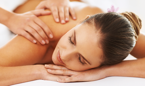 Massage at Norris Recreation Center, St Charles, Glancer Magazine