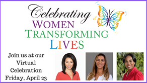 BRIDGE COMMUNITIES   11th Annual Celebrating Women, Transforming Lives to Be Held Virtually