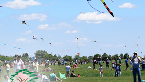 KITE FESTIVAL CANCELLED | Naperville Park District to Bring Back Popular Event In 2021