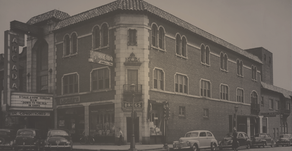 THE HAUNTED LOCALE: PART 3 | Arcade Theater In St. Charles, Illinois