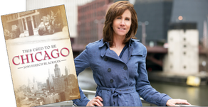 LITERARY LOCAL | Take a Tour through History with New Book Release