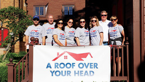 TO GIVE, TO INSPIRE | A Roof Over Your Head In Plainfield