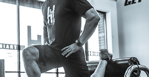 PERSONAL TRAINING | H4 Training In Wheaton & Geneva