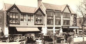 HISTORY MAKERS | The Glen Art Theatre