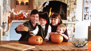 TRICK-OR-TREAT FOR UNICEF   Celebrate Halloween Safely and Help a Good Cause