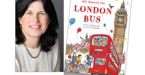 LITERARY LOCALS | Patricia Toht, Wheaton