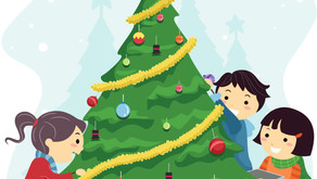 DECORATE A TREE | Donate $55 to Cosley Zoo In Wheaton for Christmas Tree Lane