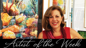 ARTIST OF THE WEEK | Fatima Figueiredo of Geneva