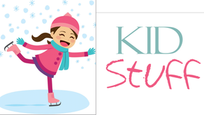 KID STUFF | January 2021