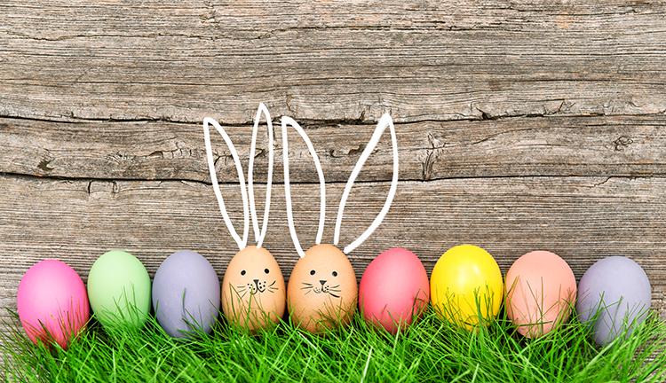 Easter Events 2018, Glancer Magazine