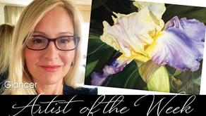 ARTIST OF THE WEEK | Elisa Hill of Oswego
