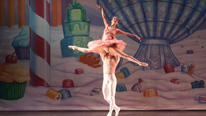 THE NUTCRACKER | Presented by DanceWest Ballet, Held In Naperville