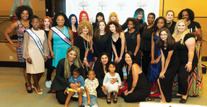 TO GIVE, TO INSPIRE   The TLR Gives Back Foundation