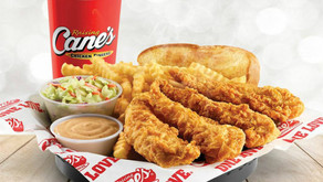 OPENING SOON | Raising Cane's Coming to Oswego