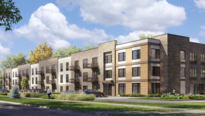 PRE-LEASING BEGINS | Apartments at Gateway to the Revitalized Ogden Area Corridor Give to Food Bank