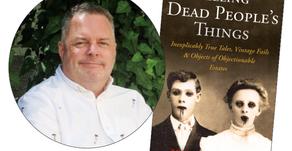 LITERARY LOCALS | Duane Scott Cerny of Chicago
