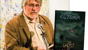 LITERARY LOCAL | Warrenville Author R.G. Ziemer