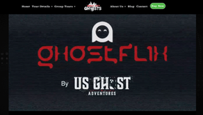 GHOSTFLIX | Windy City Ghosts Takes You On a Haunted Adventure Via On-Demand Streaming Platform