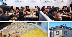 SAVORY & SWEET SISTERS | Buttermilk with Two West Suburban Locations