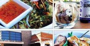 SAVORY & SWEET SISTERS | MORA Asian Kitchen
