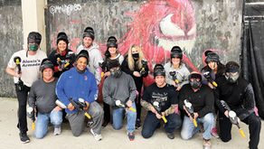 MOM'S LITTLE BLACK BOOK | Power Paintball X In Lombard