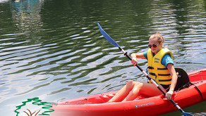 FAMILY FUN | Plan a Day on the Water at the Paddleboat Quarry