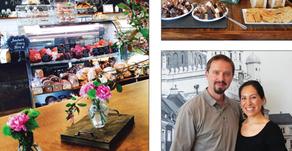 SAVORY & SWEET SISTERS | DRM European Cafe & Delicatessen