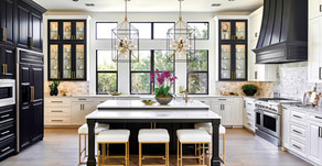 HOME DESIGN   Plan the Ultimate Kitchen Upgrade