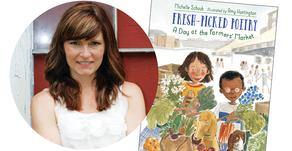 LITERARY LOCALS | Michelle Schaub of Downers Grove
