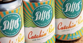 ALTER BREWING | Surprise Dad with a 6-Pack of Catchin' Rays