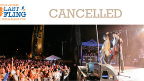 LAST FLING CANCELLED | Naperville's Labor Day Festival Cancelled Due to COVID-19