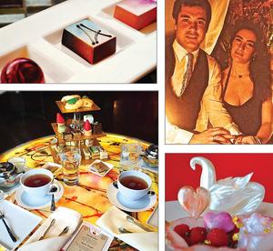 Savory & Sweet Sisters, All Chocolate Kitchen, Glancer Magazine, Feb 18