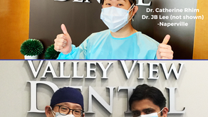 FAMILY DENTISTRY | Valley View Dental Welcomes You and Yours In the New Year