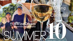 JUNE 2020, SUMMER BLISS  | Glancer Magazine