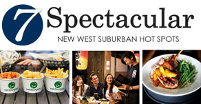 7 SPECTACULAR | New Local Hot Spots