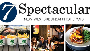7 SPECTACULAR   New Local Hot Spots