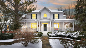 MILLION DOLLAR LISTING | This Beautiful Home In Downtown Wheaton Awaits
