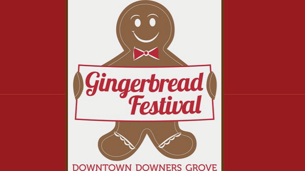 GINGERBREAD FESTIVAL | 'Tis the Season for Downtown Downers Grove