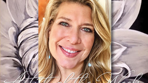 ARTIST OF THE WEEK   Tami Kidd-Brown of Naperville