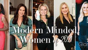 COVER STORY | Modern Minded Women of 2021