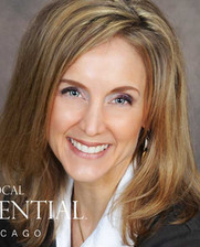 CHRISTINE THOMPSON of NAPERVILLE   Meet this Second-Generation Realtor & Ex-Advertising Executive