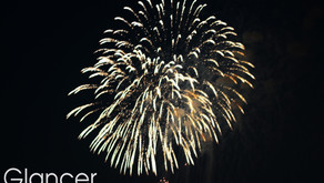 SCENE AROUND SUBURBIA | Fireworks at Frontier Park In Naperville (July 4)
