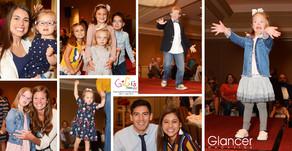 SCENE AROUND SUBURBIA   Fall Fashion Walk Supporting GiGi's Playhouse Fox Valley (Sep 1)