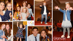 SCENE AROUND SUBURBIA | Fall Fashion Walk Supporting GiGi's Playhouse Fox Valley (Sep 1)