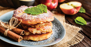 DINING DELIGHTS | More West Suburban Fall Favorites