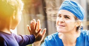 GIVING BACK | 4 Ways to Help Nurses During the Coronavirus Pandemic